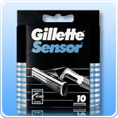 Gillette Sensor оптом