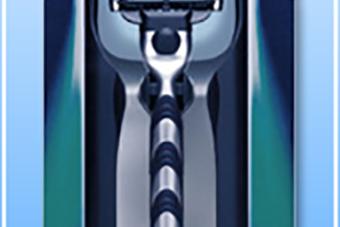 станок Gillette Mach3 оптом