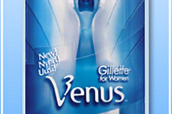 Станок Gillette Venus оптом