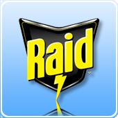 Репелленты и инсектициды Raid (Рэйд) оптом