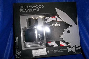 """Набор Playboy """"Hollywood"""