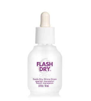 Flash-Dry