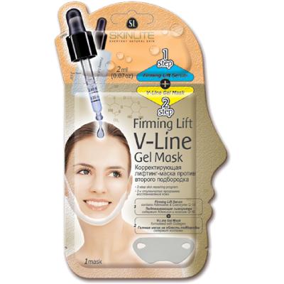 2-х ступенчатая программа восстановления кожи SL266