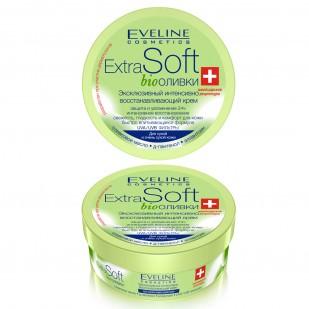 extra soft крем интенсивно восстанавливающий оптом
