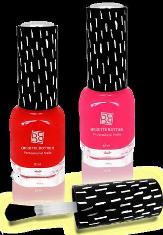 Лак Professional Nails Gel Formula