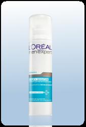 L'oreal Men Expert Hydra Sensitive гель для бритья 200 мл оптом.
