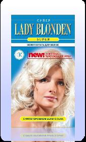 Oсветлитель Lady Blonden SUPER