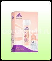 Подарочный набор для женщин Adidas Shape (Адидас Шейп) оптом.