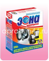 ЭОНА Универсал для водонагревательных приборов От накипи 250 г оптом.