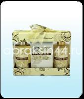 Подарочный косметический набор Ванильный миндаль оптом. Артикул - 125VA.