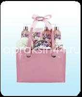 Подарочный косметический набор Цветочная фантазия оптом. Артикул - 1307FA.