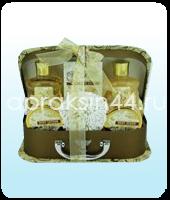 Подарочный косметический набор Ванильный миндаль оптом. Артикул - 1309VA.