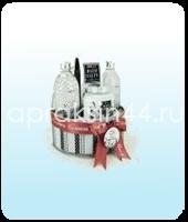 Подарочный косметический набор Кокос и Цветок жасмина оптом. Артикул - Q1105.