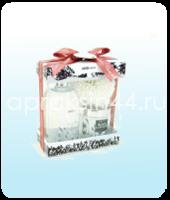 Подарочный косметический набор Кокос и Цветок жасмина оптом. Артикул - Q1103.