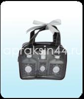 Подарочный косметический набор Белый чай оптом. Артикул - WB444.