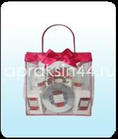 Подарочный косметический набор Клубника оптом. Артикул - FT5914.