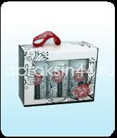Подарочный косметический набор Тайский SPA оптом. Артикул – 123ТА.