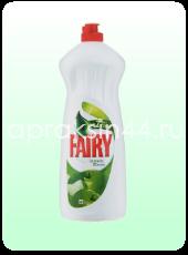 Чистящее средство для посуды FAIRY (Фэйри) Зеленое яблоко 1 л оптом.