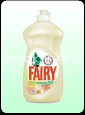 Чистящее средство для посуды FAIRY (Фэйри) Нежные Руки Ромашка и витамин Е 500 мл оптом.