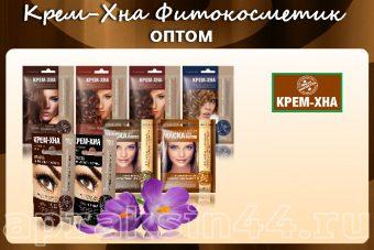Фитокосметик КРЕМ ХНА оптом