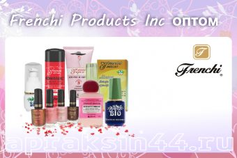 FRENCHI PRODUCTS INC оптом