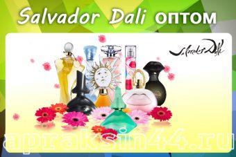 Salvador Dali оптом