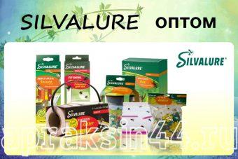 SILVALURE оптом